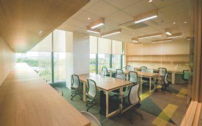 10 Creative Ways to Use a Meeting Room